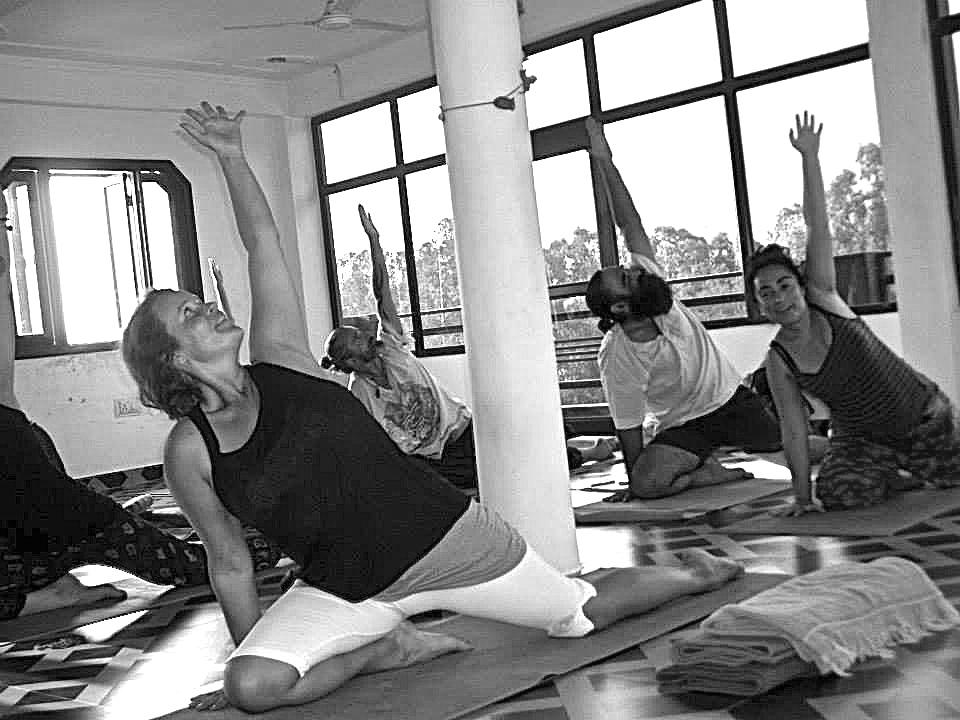 medicinsk yoga ängelholm